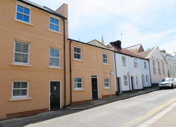 Thumbnail 4 bed property to rent in Shepherd Street, St. Leonards-On-Sea