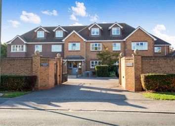 Thumbnail 2 bed flat for sale in Manor Road, Hayling Island, Hampshire