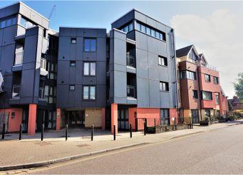 Studio for sale in 1-7 Bramley Crescent