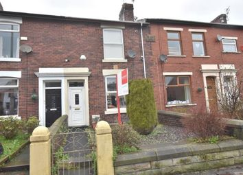 Thumbnail 2 bed terraced house for sale in Preston Old Road, Feniscowles, Blackburn, Lancashire