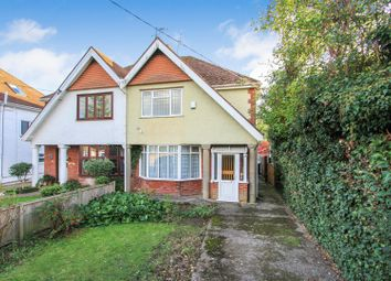 3 bed semi-detached house for sale in Joy Lane, Seasalter, Whitstable CT5
