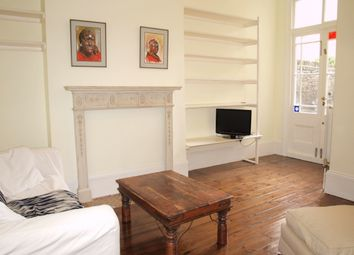 Thumbnail 1 bed flat to rent in Sandmere Road, London