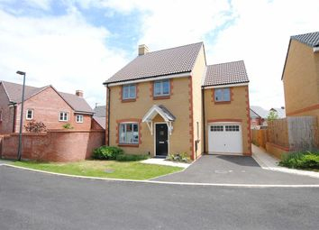 Thumbnail 4 bedroom detached house for sale in Sorrel Place, Stoke Gifford, Bristol