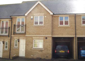 Thumbnail 3 bedroom property to rent in Darwin Close, Medbourne, Milton Keynes