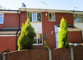 Thumbnail 3 bed terraced house for sale in Garrett Grove, Shaw, Oldham
