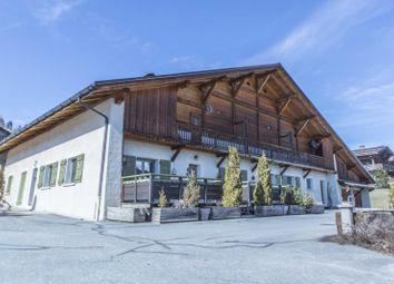 Thumbnail Farm for sale in Megève, France