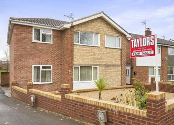 Thumbnail 5 bed detached house for sale in Linnet Close, Abbeydale, Gloucester, Gloucestershire