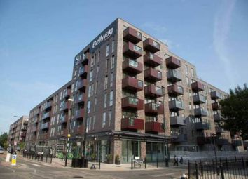 Thumbnail 3 bed flat for sale in 2 Bermuda Way, Stepney