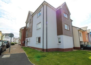 Thumbnail 2 bed flat for sale in 2 Robinson Road, Blackpool