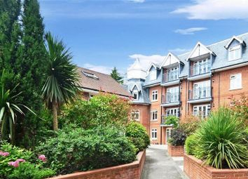 Thumbnail 1 bedroom flat to rent in Leret Way, Leatherhead