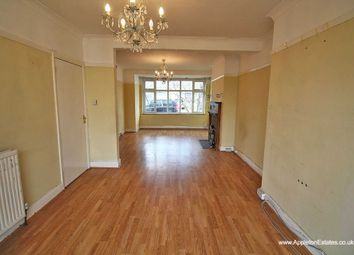Thumbnail 5 bedroom detached house for sale in Davidson Road, Addiscombe, Croydon