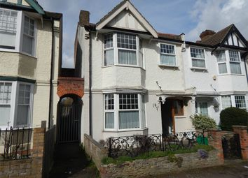 Thumbnail 4 bed terraced house for sale in Kenilworth Road, Penge, London
