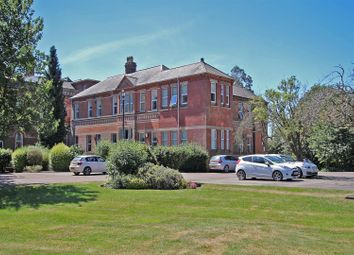 Thumbnail 2 bed flat for sale in The Regent, Hine Hall, Mapperley, Nottingham