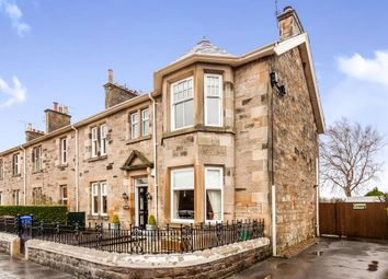 Thumbnail 2 bed flat for sale in Cornton Road, Bridge Of Allan, Stirling