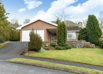 Thumbnail 3 bed detached bungalow for sale in Cefn Morfa, Llandrindod Wells