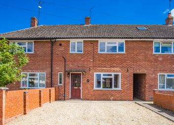 Thumbnail 2 bed terraced house to rent in 157 Bourne Road, Pangbourne On Thames