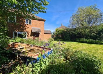 Thumbnail 2 bed end terrace house for sale in Braybrooke Road, Desborough, Kettering
