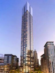 Thumbnail 1 bed flat for sale in South Quay Plaza, Marsh Wall, London