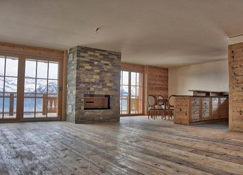 Thumbnail 3 bed apartment for sale in Les Rairettes - Apartment 3, Nendaz, Valais, Switzerland