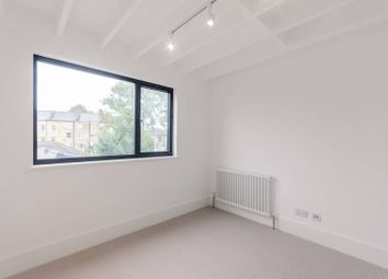 Thumbnail 2 bed flat for sale in Rendlesham Road, Clapton