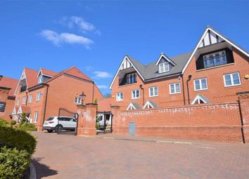 Thumbnail 4 bed town house for sale in High Street, Ongar, Essex