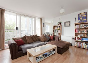 Thumbnail 2 bed triplex to rent in Cottrill Gardens, Marcon Place, Dalston