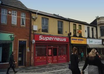Thumbnail Retail premises for sale in 67 Taff Street, Pontypridd, Mid Glamorgan