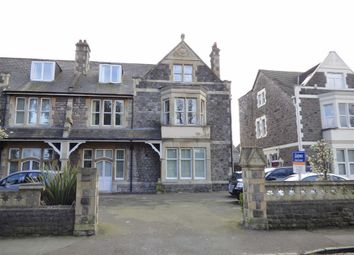 Thumbnail 3 bedroom flat to rent in Ellenborough Park South, Weston-Super-Mare