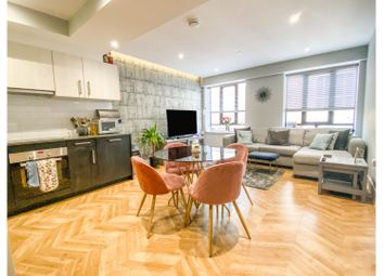 94-98 Newhall Street, Birmingham B3. 2 bed flat for sale