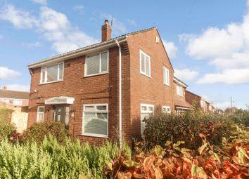3 bed semi-detached house for sale in School Avenue, Choppington NE62