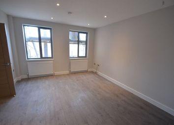 Thumbnail 2 bed flat to rent in Geneva House, Park Road, Peterborough
