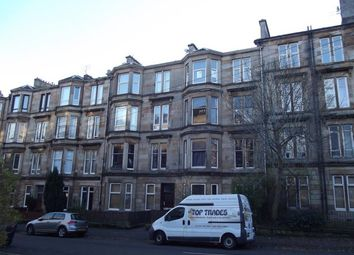 Thumbnail 1 bedroom flat to rent in Garthland Drive, Glasgow