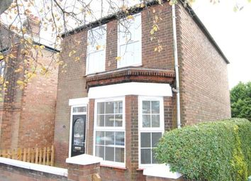 Thumbnail 3 bedroom detached house for sale in King's Lynn, Norfolk