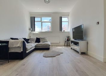 Thumbnail 1 bed flat to rent in Cross Road, Sidcup