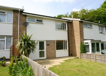 Thumbnail 3 bed terraced house to rent in Hithercroft Road, Downley, High Wycombe