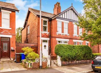 Nicolas Road, Chorlton, Manchester, Greater Manchester M21