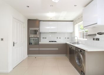 Thumbnail 4 bedroom town house to rent in Coppetts Road, Muswell Hill, London
