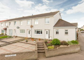 Thumbnail 4 bed end terrace house for sale in 2 Campview Grove, Danderhall