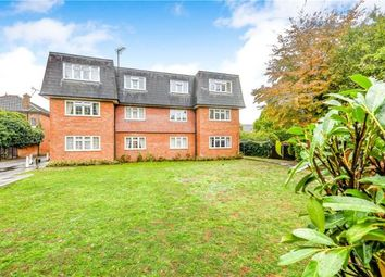 Thumbnail 2 bed flat for sale in Havelock House, Alexandra Road, Farnborough