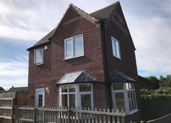 Thumbnail 2 bed detached house to rent in High Street, Newhall, Swadlincote