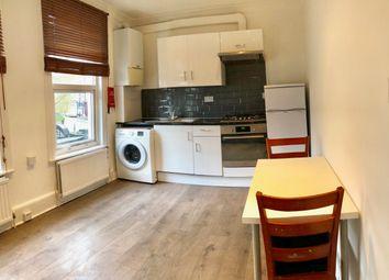 Thumbnail 1 bed flat to rent in Newington Green Road, Islington, London