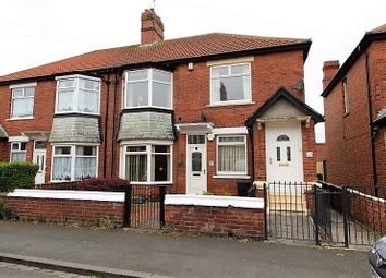 Thumbnail 2 bedroom flat for sale in Nixon Terrace, Blyth