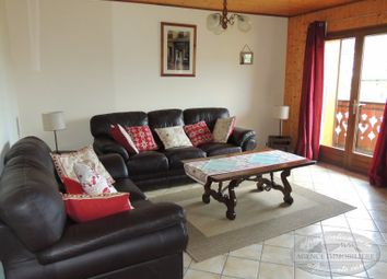 Thumbnail 2 bed apartment for sale in 66 Route Des Putheys, Les Gets, Taninges, Bonneville, Haute-Savoie, Rhône-Alpes, France