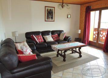 Thumbnail 2 bed apartment for sale in 66 Route Des Putheys, Les Gets, Taninges, Bonneville, Haute-Savoie, Rhône-Alpes, France