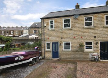 Thumbnail 2 bed end terrace house for sale in Cornmill Place, Barnoldswick