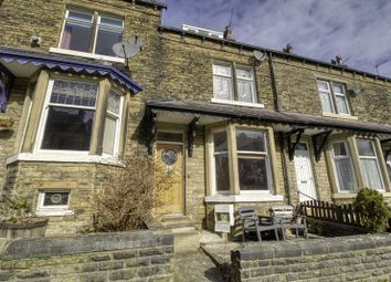 4 bed terraced house for sale in Norwood Road, Shipley BD18