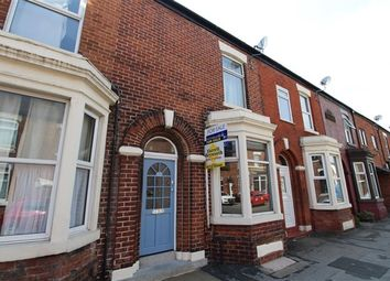 Thumbnail 2 bed property for sale in Waterloo Road, Preston