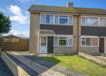 Thumbnail 3 bed semi-detached house for sale in 8, Denham Drive, Oswestry, Shropshire