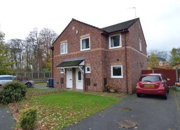 Thumbnail 2 bed semi-detached house for sale in The Hawthorns, Bilsborrow, Preston