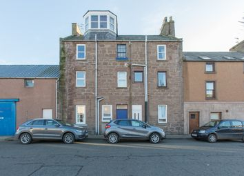 Thumbnail 1 bedroom flat for sale in Baltic Street, Montrose